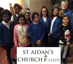 St Aidan's photo