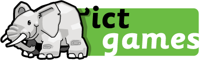 ICT Games Logo