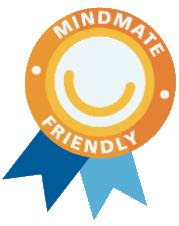 MindMate Friendly logo