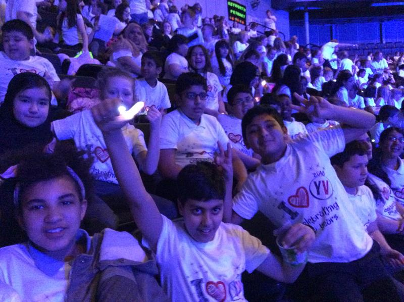 Young Voices 9