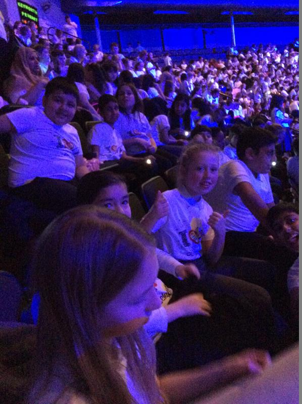 Young Voices 10