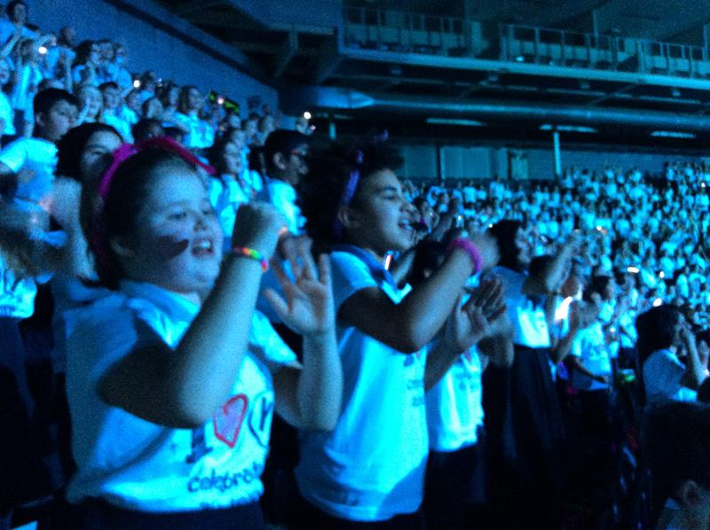 Young Voices 13
