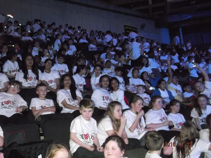 Young Voices 14