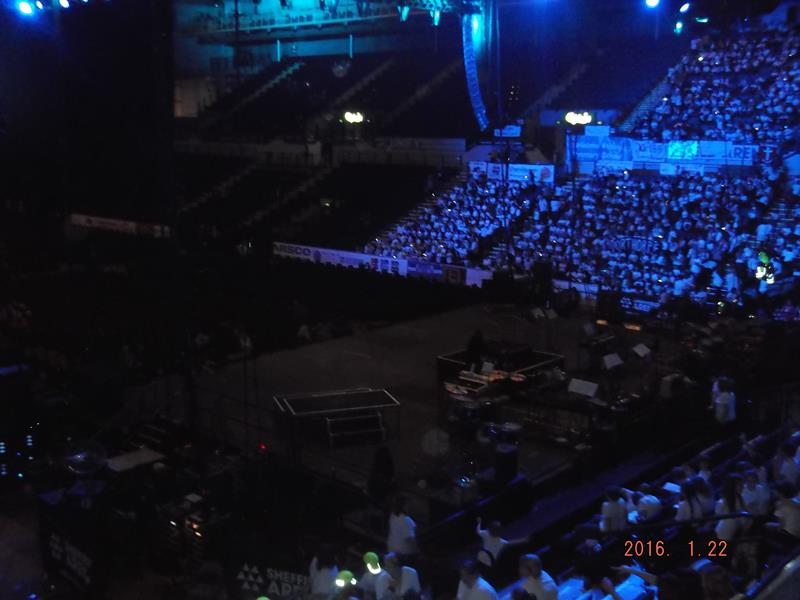 Young Voices 15